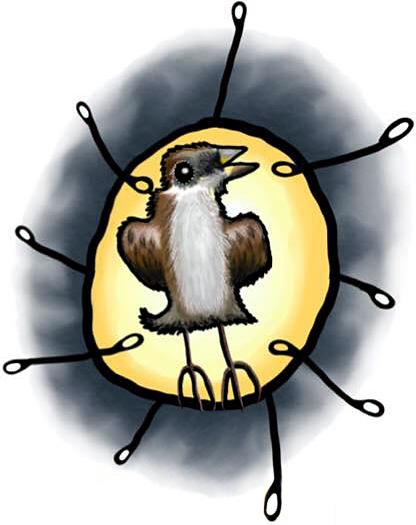 The Sun & The Sparrow
